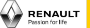 Логотип компании ТТС Renault