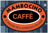 Логотип компании Мамбочино