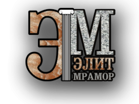 Логотип компании Элит-Мрамор-Казань
