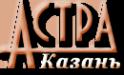 Логотип компании Астра-Сити