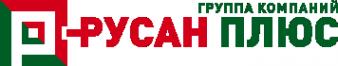 Логотип компании Русан плюс официальный дилер Альта-Профиль СоюзБалтКомплект