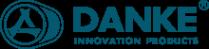 Логотип компании DANKE