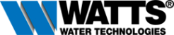 Логотип компании Watts Industries