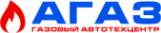 Логотип компании АГАЗ