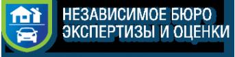 Логотип компании Независимое бюро экспертизы и оценки