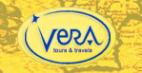 Логотип компании Вера-Тур