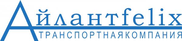 Логотип компании АйлантFelix