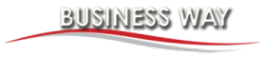 Логотип компании Бизнес-Вей