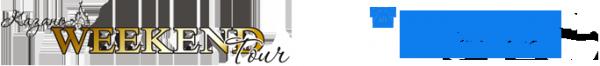 Логотип компании Выходной Тур Казань
