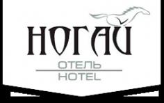 Логотип компании НОГАЙ