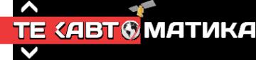 Логотип компании Техавтоматика