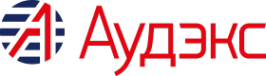 Логотип компании Аудэкс