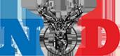 Логотип компании N & D