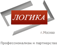 Логотип компании Логика