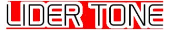 Логотип компании ЛИДЕРСТОУН