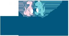 Логотип компании Baby Luxe