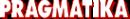 Логотип компании Pragmatika