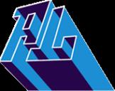 Логотип компании АлюКон