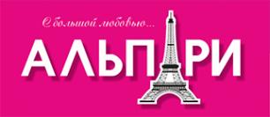 Логотип компании Альпари