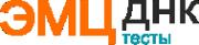 Логотип компании Экспертно-медицинский центр