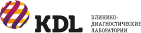 Логотип компании KDL