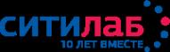 Логотип компании Ситилаб