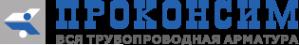 Логотип компании Проконсим