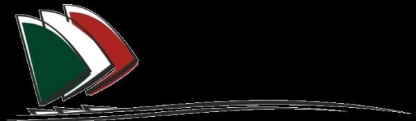 Логотип компании Паруса
