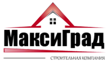 Логотип компании МаксиГрад