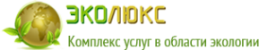 Логотип компании ЭКОЛЮКС