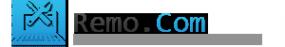 Логотип компании RemoCom